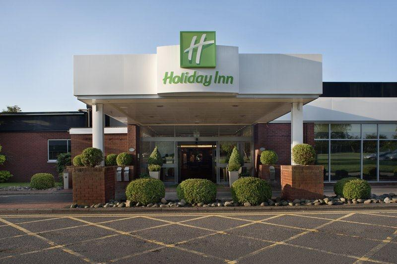 Holiday Inn Coventry M6 J2