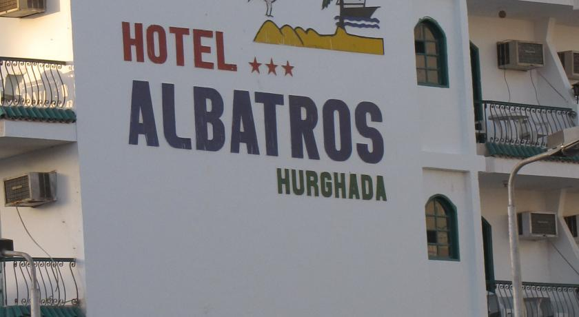 Albatros White hotel