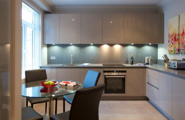 Hammersmith Apartments - Kitchen