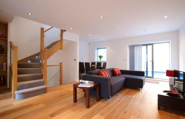 Flying Butler Marylebone Serviced Apartments