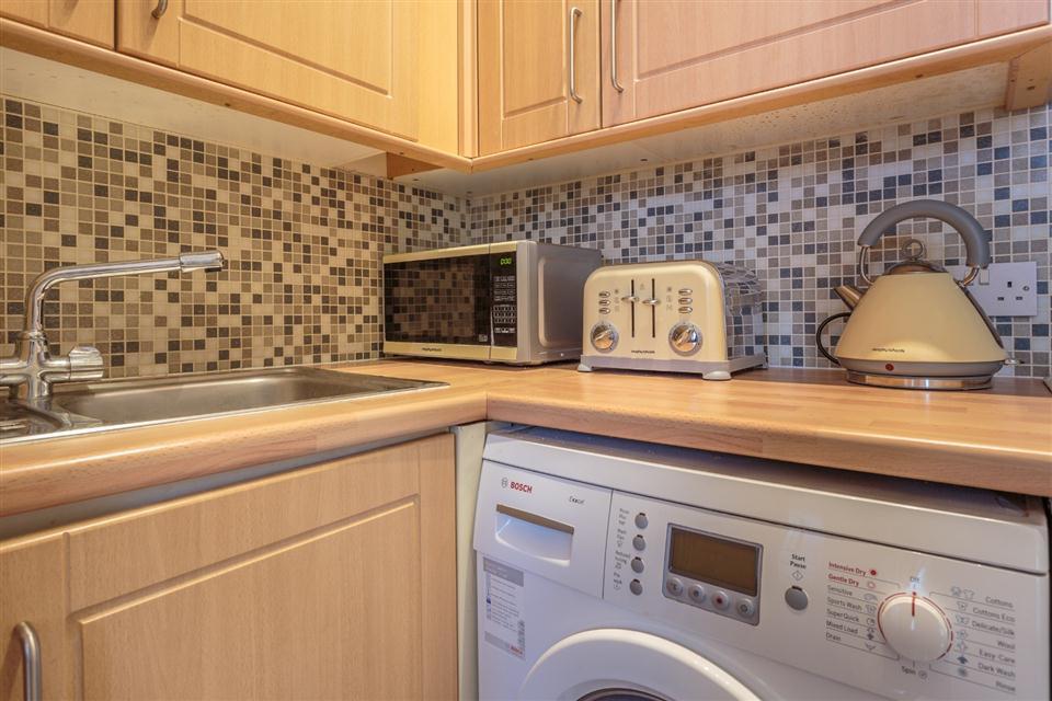 Castletown House - Kitchen