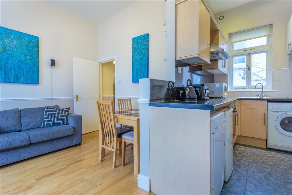 Castletown House - Living Area