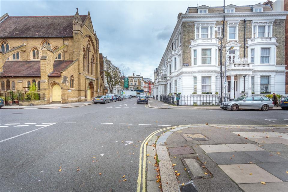 Castletown House - Street View