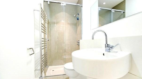 Still Life Chancery Lane - Bathroom