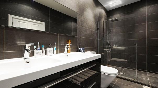 Still Life Global Farringdon Deluxe - Bathroom