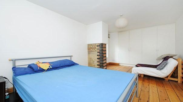 Still Life Global Farringdon Deluxe - Bedroom