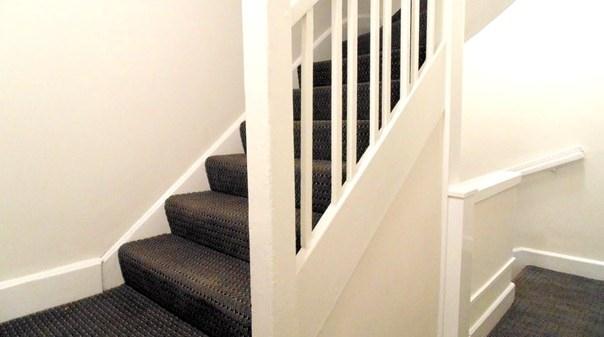 Still Life Fitzrovia - Staircase