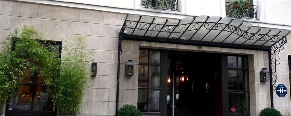 Relais Monceau - Entrance.jpg