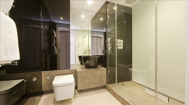 Old Street Executive Apartments - Bathroom