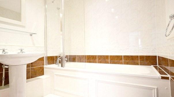 St Pauls Apartments - Bathroom