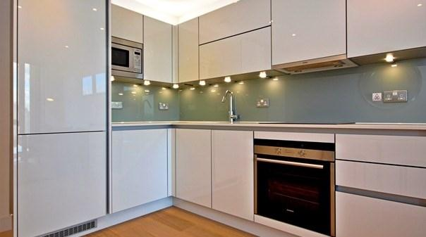 Vauxhall Executive Apartments - Kitchen