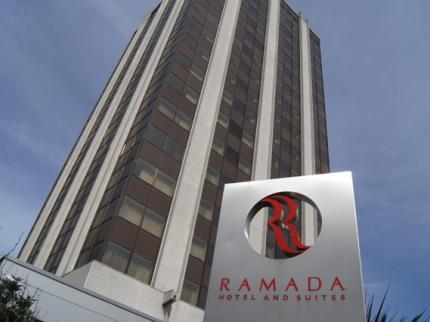 Ramada Coventry