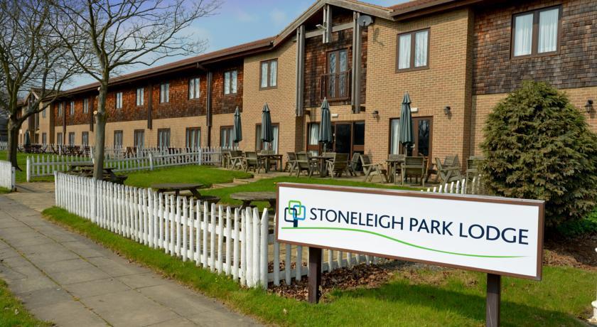 Stoneleigh Park Lodge