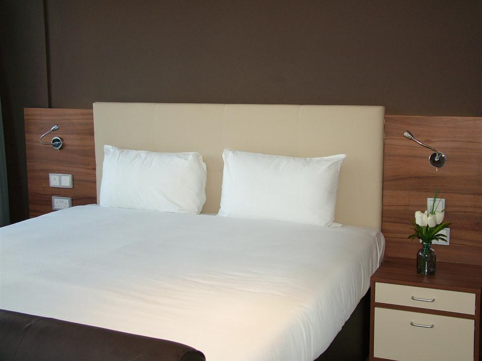 Watford Serviced Apartments - Bedroom