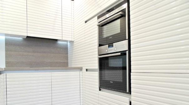Still Life Clerkenwell Deluxe Apartments - Kitchen