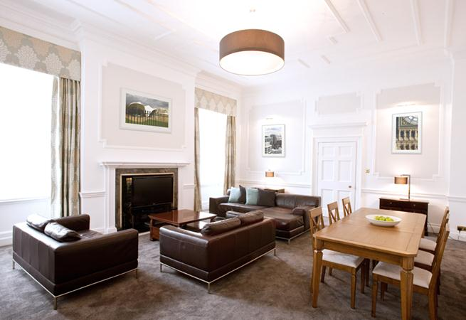 Harley Street House Apartments