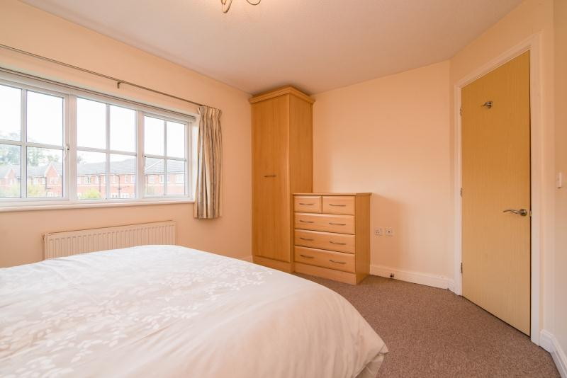 Finchwood Road - Bedroom