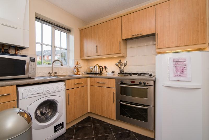 Finchwood Road - Kitchen