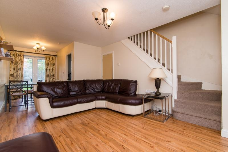 Finchwood Road - Living Room