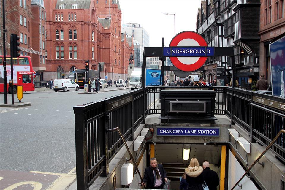 Chancery Lane Apartments - Local Area