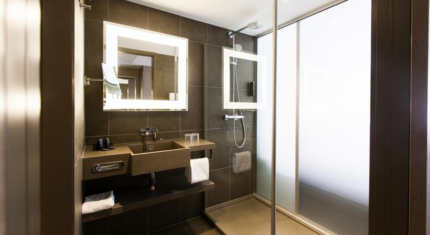Novotel Istanbul Bosphorus - Toilette.jpg