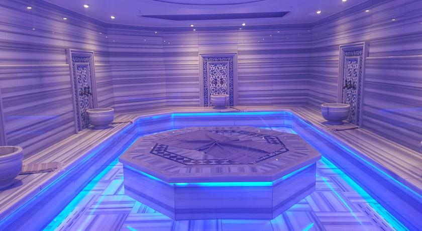 Novotel Istanbul Bosphorus - Turkish Bath.jpg