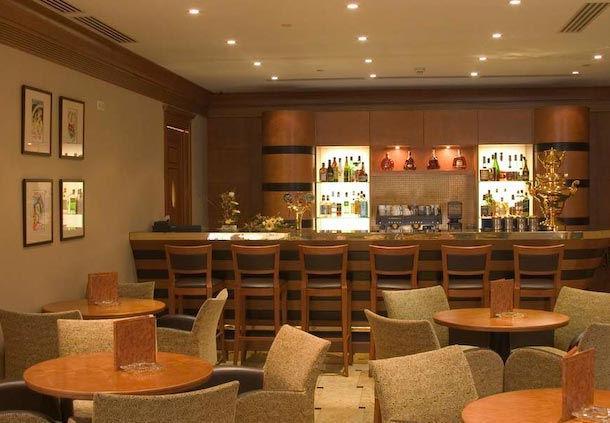 Moscow Marriott Tverskaya Hotel - Restaurant.jpg