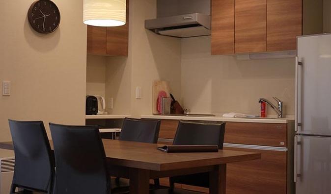 Niseko Accommodation Akazora 7