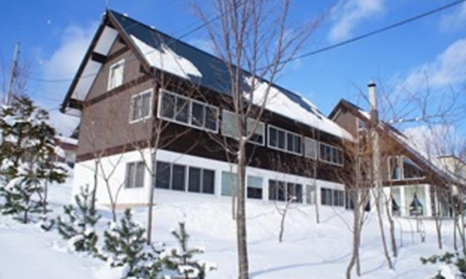 Furano Accommodation Phytoncide Morinokaori 1