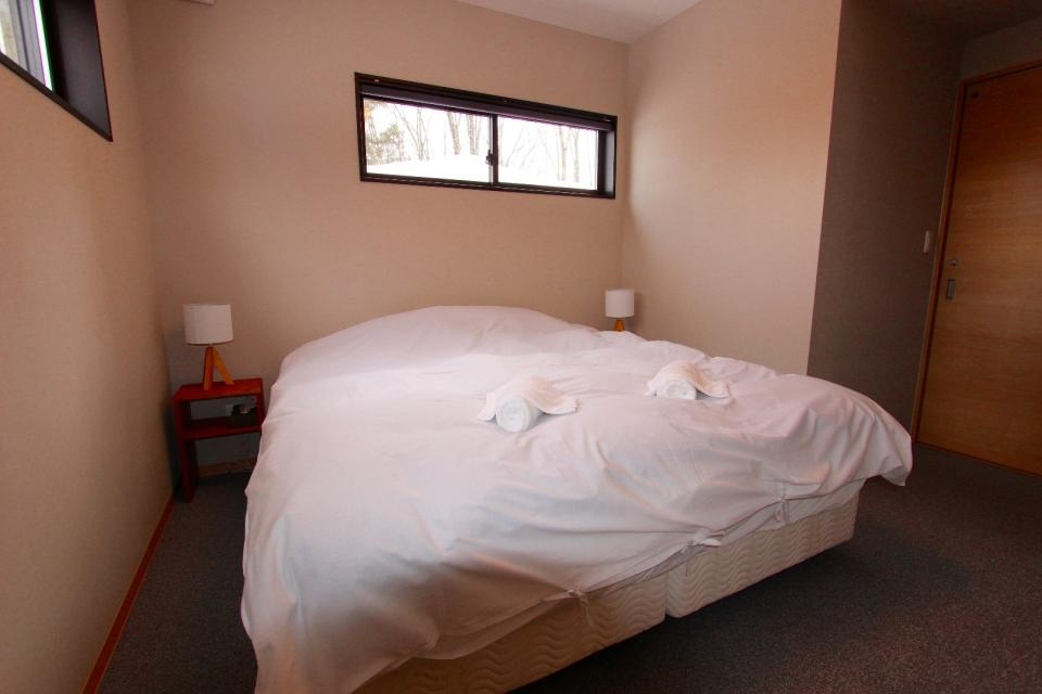 Hakuba Accommodation Wadano Woods 8