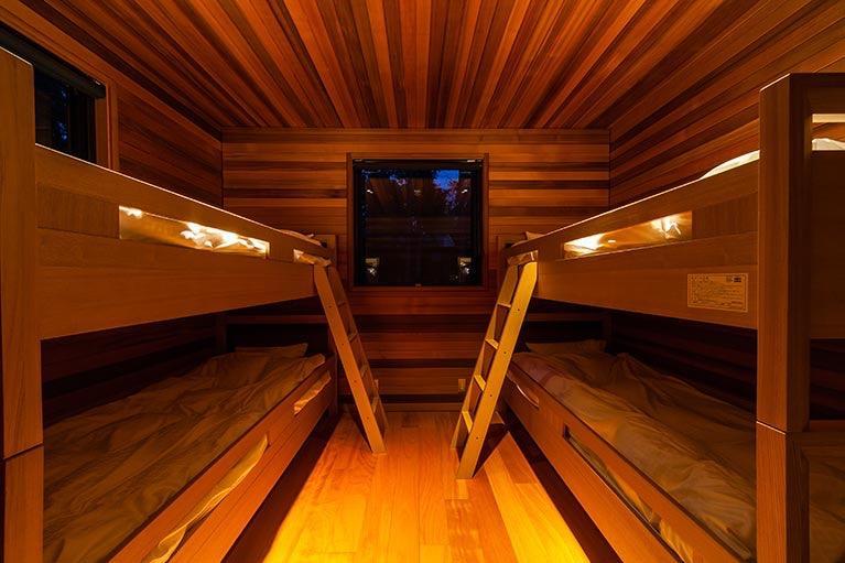 Hakuba Accommodation Phoenix One 7