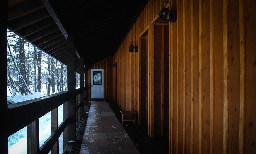 Hakuba Accommodation Beaver Lodge 2