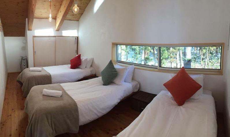 Hakuba Accommodation Fuku Chalet 4