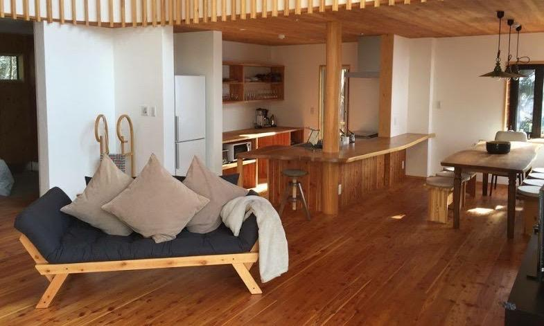 Hakuba Accommodation Fuku Chalet 5