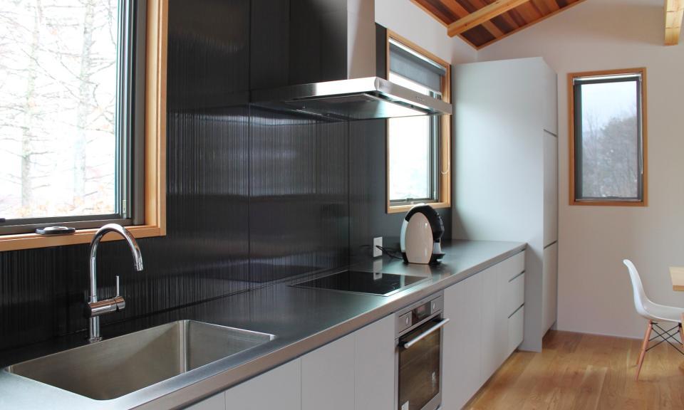 Hakuba Accommodation Wagaya Chalet 6