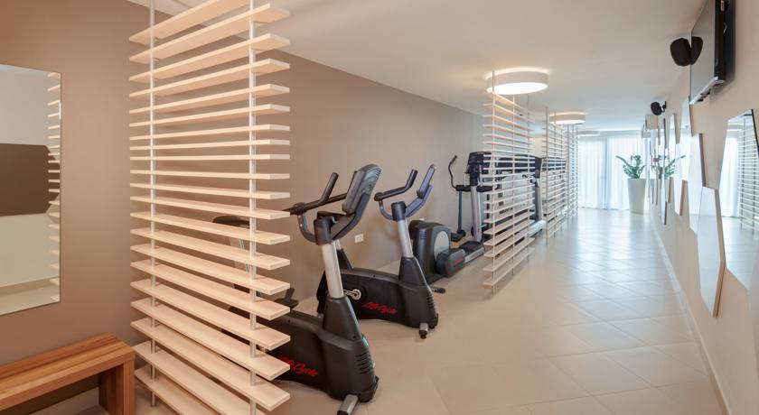 Valamar zaghreb -Gym.jpg