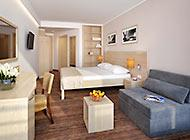 Valamar zaghreb -Superior double room + couch - seaside.jpg