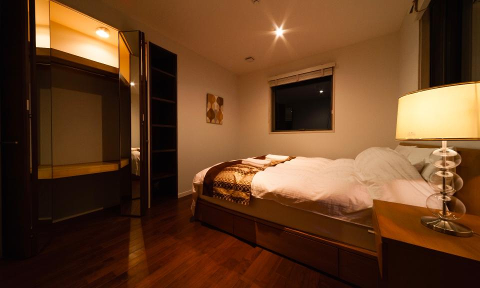 Hakuba Accommodation Phoenix Chalet 6
