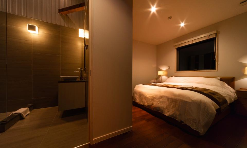 Hakuba Accommodation Phoenix Chalet 7