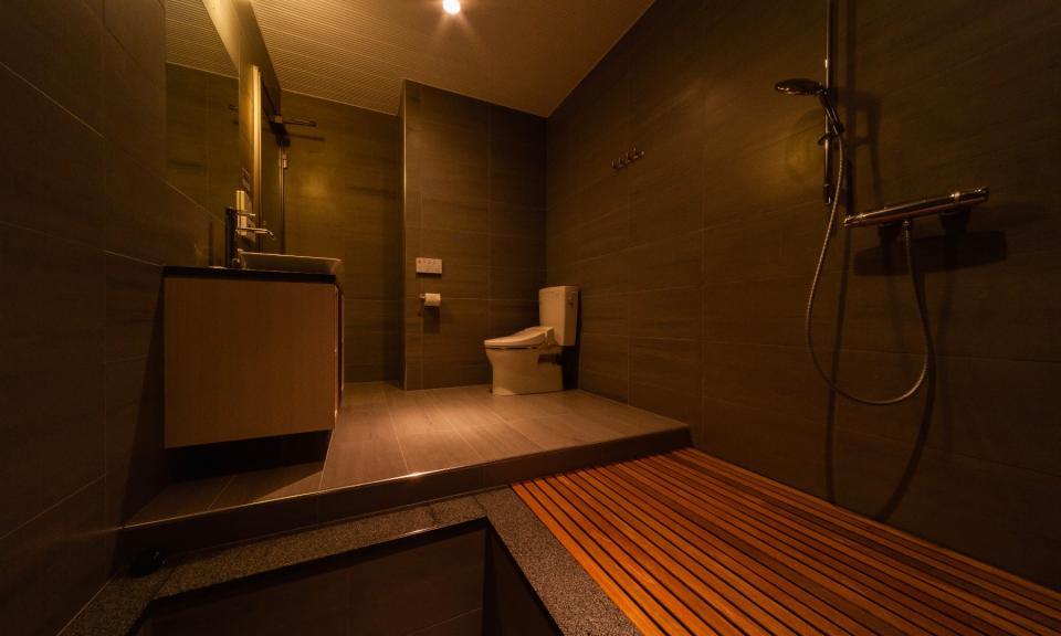 Hakuba Accommodation Phoenix Chalet 11