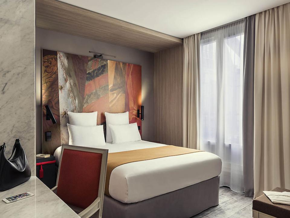 Mercure paris alesia - Single room.jpg