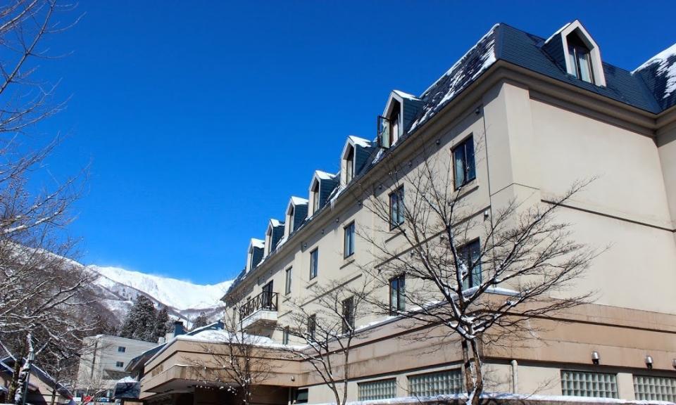 Hakuba Spring Hotel 1