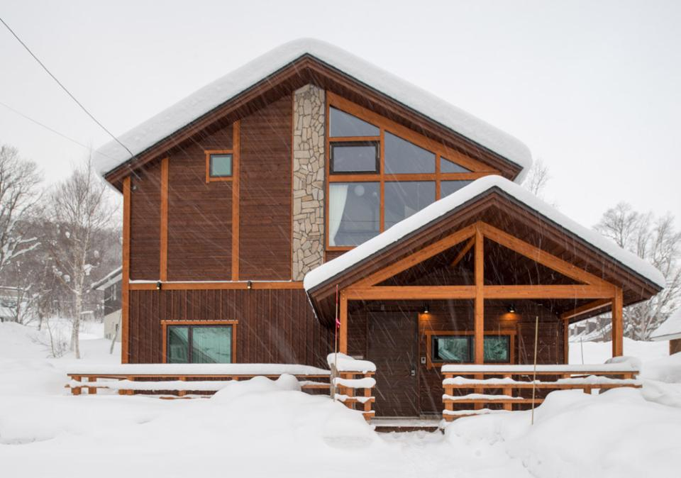 Niseko Accommodation Tahoe Lodge 5