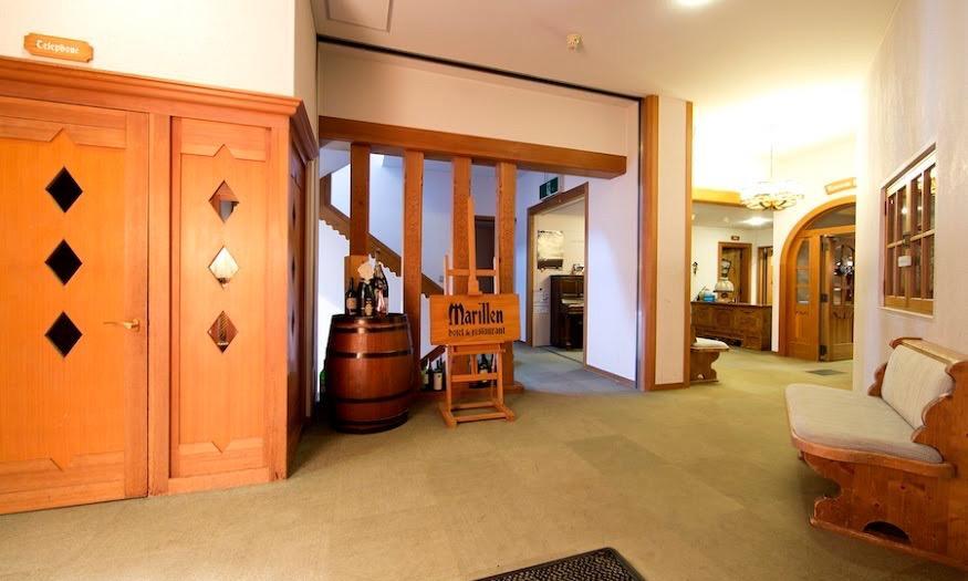 Hakuba Hotel Marillen 3
