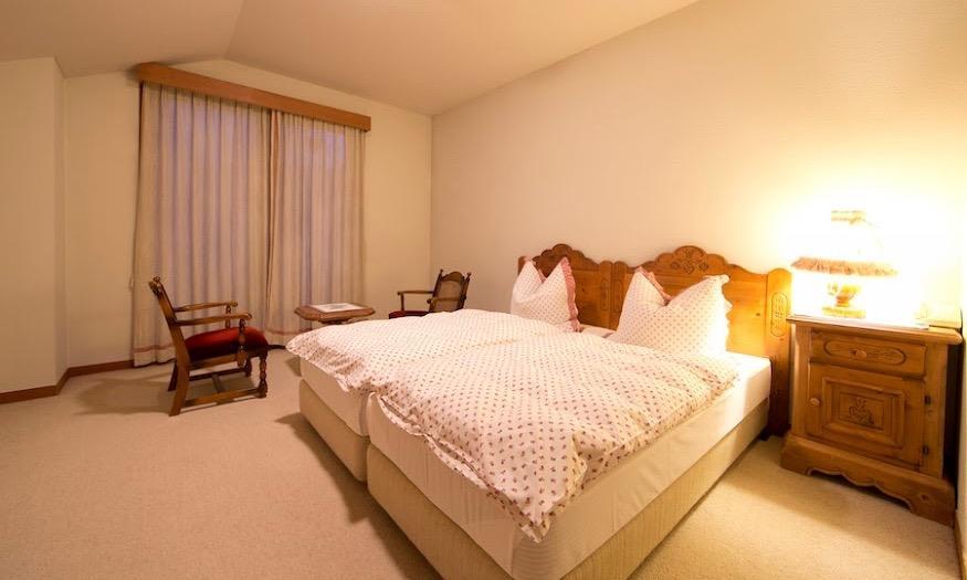 Hakuba Hotel Marillen 4