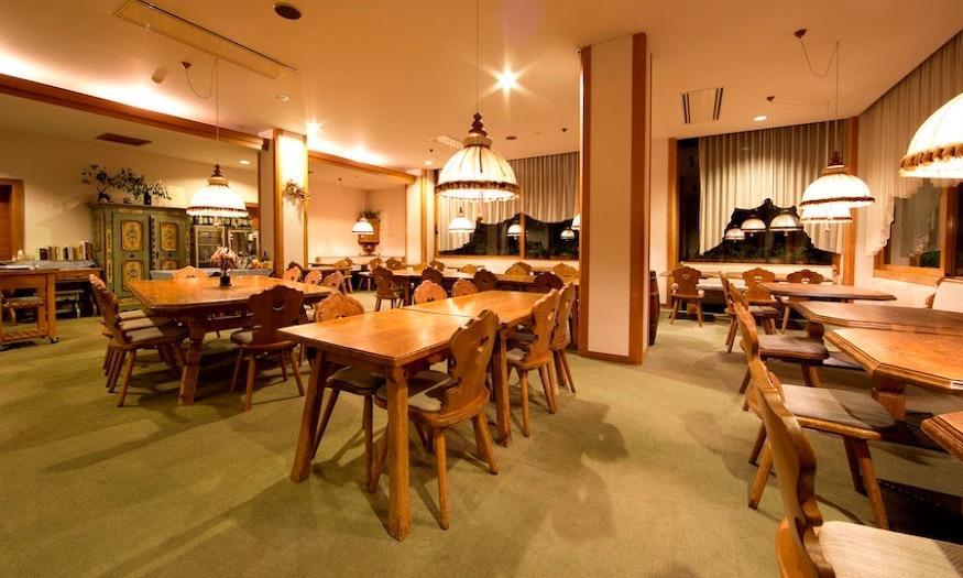 Hakuba Hotel Marillen 5