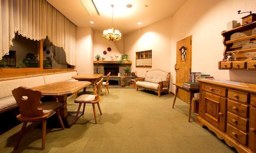 Hakuba Hotel Marillen 7