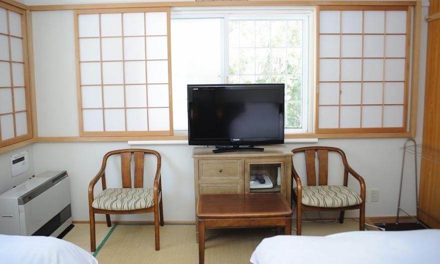 Hakuba Luna Hotel 8