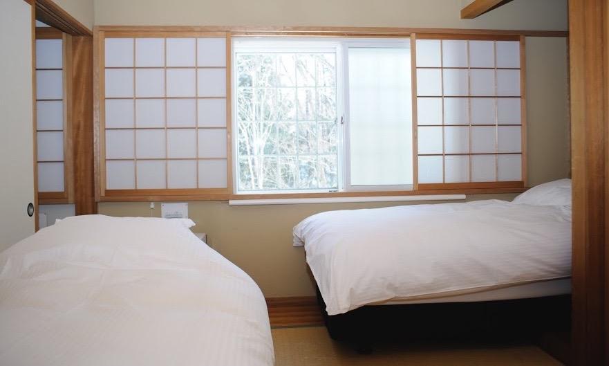 Hakuba Luna Hotel 9