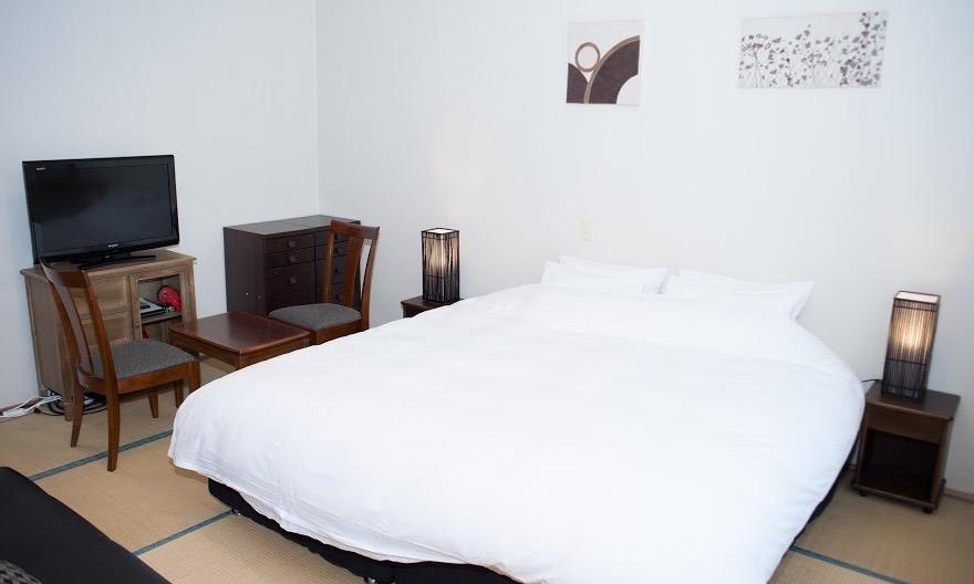 Hakuba Luna Hotel 7